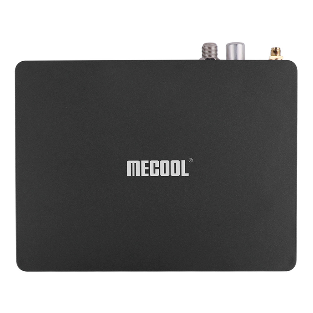 k6 1 - Mecool K6 Android Tv Box