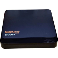 Hiremco Enjoy+ Android Tv Box